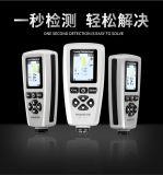 汽車油漆厚度儀測厚儀電鍍漆膜厚度測量儀