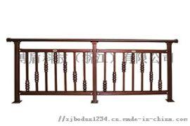 锌钢栏杆阳台护栏铝合金防护栏