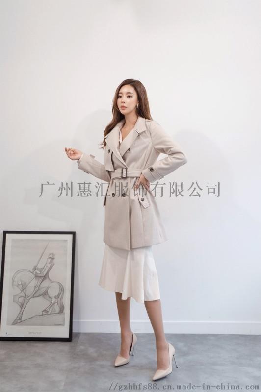 名牌服装尾货商场促销 品牌女装尾货批发价格