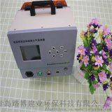 LB-2400智慧加熱恆流大氣採樣器