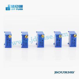 电位器进口可调电阻3296W-1-203LF