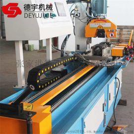 张家港自动薄壁割管机不锈钢切管机厂家