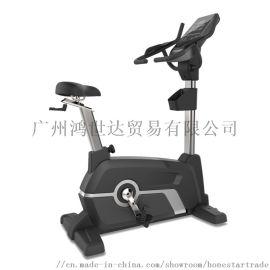 商用磁控健身车运动器材厂家直销