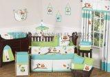 婴幼儿床上6件套被芯床帏床裙