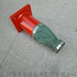 HYD HYG型起重机液压缓冲器 行车安全防护装置