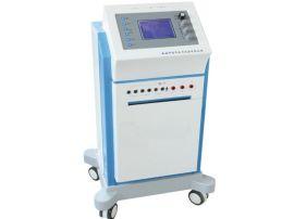 BHE-100L单路立式干扰电治疗仪