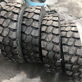 叉车轮胎 7.50R15 750R15 前进全钢工业轮胎 工程机械轮胎