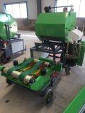 全自動青貯打捆機,玉米秸稈青貯打包機