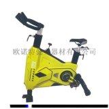 商用動感單健車健身房健身車室內靜音身器材家用腳踏車