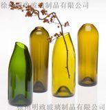 玻璃大酒瓶,大玻璃瓶玻璃罐,玻璃瓶工藝品