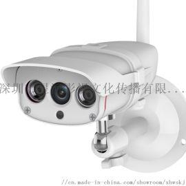 监控摄像头1080P无线WIFI远程监控摄像机