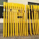 φ89mm測試樁陰極保護測試樁2m
