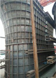 橋樑模板河南鋼模板廠家
