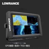 Lowrance Elite-12Ti2探魚器觸屏
