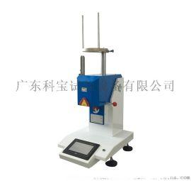 电动款熔融指数仪全自动塑料/塑胶颗粒熔指仪