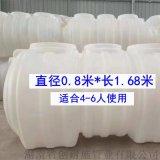 湖南永州PE化粪池小型的生物化粪池厂家直销现货销售
