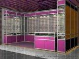 精品展櫃展示櫃樣品櫃展覽展示玻璃櫃
