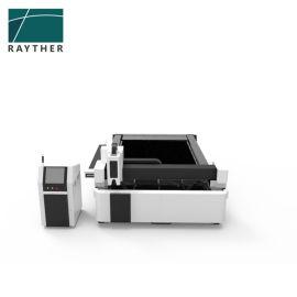 数控光纤金属激光切割机
