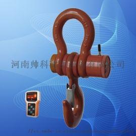 称重设备电子衡器电子吊秤 河南帅科称重电子吊秤