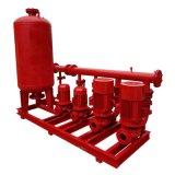 W消防增壓穩壓合用給水設備
