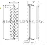 1.8米冷藏車蒸發器河南廠家生產可定製