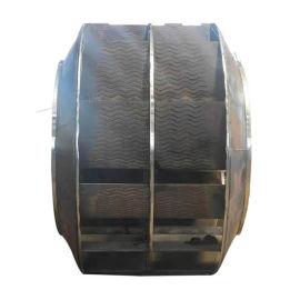定制离心风机叶轮  不锈钢叶轮