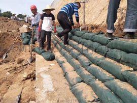 护坡植草40*80生态袋生产厂家