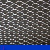金属拉伸网是钢板网吗  国凯钢板网