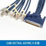 八爪线 CAB-OCTAIL-ASYNC 用于2511 2509 NM-16A NM-32A