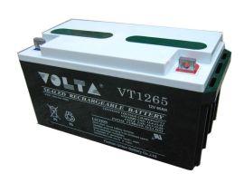 VOLTA(沃塔)12V65AH 铅酸蓄电池 固定型