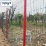 三角折彎護欄網 隔離柵 小區護欄圍網