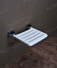 福之音-F-Y0301钛合金老年人折叠淋浴椅