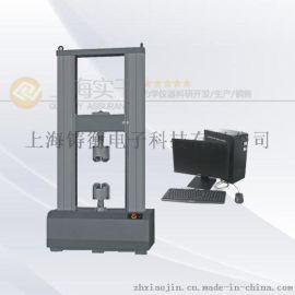 上海供应龙门式多功能万能材料拉力试验机