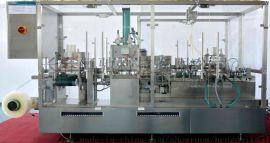 恒驰科技非PVC膜输液袋制袋机、输液软袋制袋机