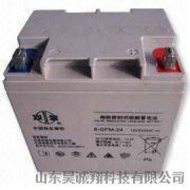 杭州市雙登蓄電池6-GFM-24原裝現貨總代理報價