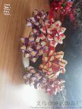 塑料花表演髮箍兒童表演精品塑料花髮箍模擬花髮箍