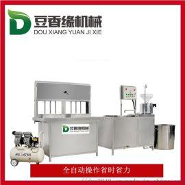 郑州小型豆腐机 全自动多功能豆腐机厂