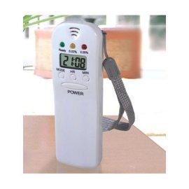 数显酒精测试仪(AT-168)