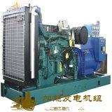 东莞康明斯发电机转换柜 发电机组配电系统
