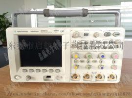 出售DSO5014A示波器 安捷伦100M