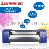 Icontek 宣传画户内外广告高清喷绘机R系列