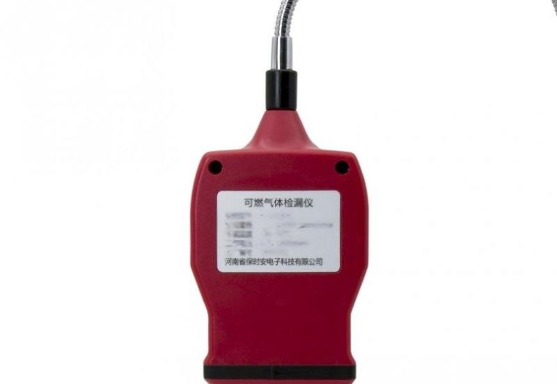 K-100(EX)可燃气体检漏仪-彩屏