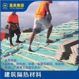 定製鋼結構屋頂用小氣泡鋁隔熱毯