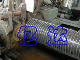 高频焊接翅片管散热器