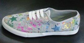注塑布鞋(A12847-1)