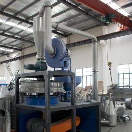 SMF550型立式磨盘塑料磨粉机