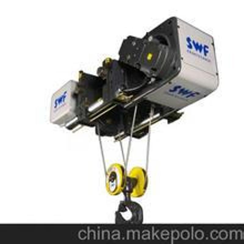 SWF电动环链葫芦 SWF起重机 SWF电动葫芦 电动葫芦  环链葫芦