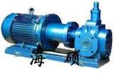 YCB圆弧磁力齿轮泵(磁力泵)