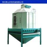 工厂直销翻摆式冷却器   高温颗粒饲料高效冷却机械  摆式冷却器