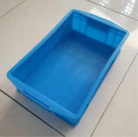 塑料3#仪表箱,塑料零件储存箱,上海塑料箱